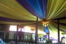 Sewa Tenda Cinere / Menyewakan berbagai tenda dan alat-alat pesta untuk pernikahan. Untuk informasi dan pemesanan, silahkan menghubungi kami di : 021 - 95967281 0812 - 83802898 Zainul