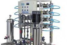 Equipos de Osmosis Inversa Industriales / Equipos de Osmosis Inversa Industriales