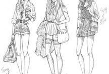 Fashion carier