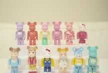 figure ,  be@rbrick  ... /  etc