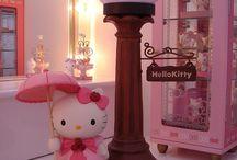 Hello Kitty / by Barbara Kimber