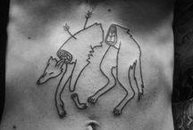 ~Tattoos and Tattoo Ideas~