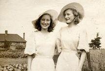 fashion 1930-40