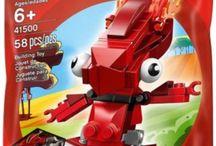Lego™ Mixels