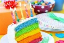 taarten, cupcake, e.d