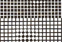 Victor Vasarely in Black and White