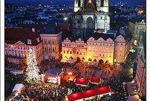 Czech & Slovak Christmas Traditions