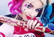 Be Someone Else For Only One Day / Cosplay &' Stuff