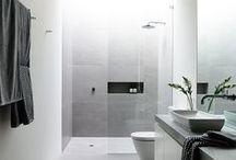 Bathroom/Sauna