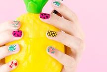 Маникюр/manicure