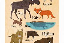 ruotsin opetus