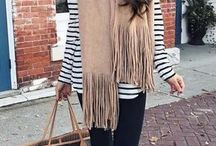 Outfits & Jewelry / Cute, Simple, and Easy to wear Outfits and Accessories