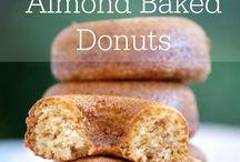 Paleo Treats / Delicious Paleo Treats and Sweets