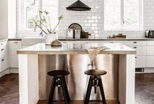 Our Dream Kitchen / Help us find inspiration for our new kitchen! / by Plated