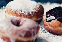 Desserts / by tylife.pl