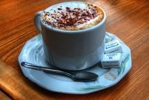 Coffee / by Darren D
