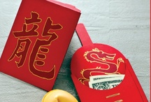 Chinese New Year / by Ivy Heathcliff