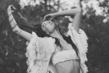 Hippie - Ethnic / by Laëtitia Blouin