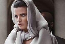 Her Majesty's Wardrobe / by Jane Vril