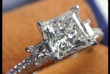 Engagement Jewels