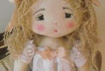 """I Love All things """"DOLLS"""" / by karyl moyer"""