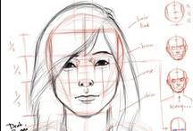 draw tuto