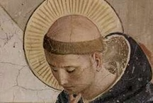 Our Patron Fra Angelico