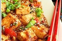 tofu / by P B