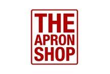 f | THE APRON SHOP / www.TheApronShop.com / by CARMEN CHEN WU