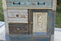 All Things Chalk Paint... / by Rachael Powell Dahlgren