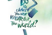 Ideeën voor green fashion