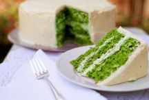 St. Patrick's Day / How to eat (and drink) green on this holiday!