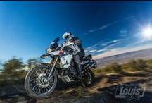 Offroad / Detlev Louis - Europas Nr.1 für Motorrad Bekleidung, Technik & Freizeit