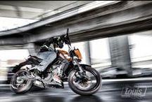 Urban / Detlev Louis - Europas Nr.1 für Motorrad Bekleidung, Technik & Freizeit