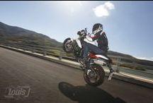 Wheely / Detlev Louis - Europas Nr.1 für Motorrad Bekleidung, Technik & Freizeit