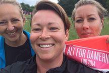 Alt for damerne løb 2014 / Alt for damerne løb 2014