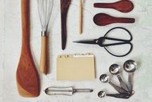 Kitchen Necessities / by Plated