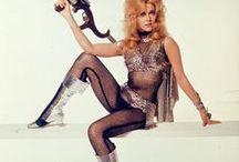 J. Fonda / by Geo