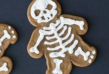 Halloween / Halloween inspired food