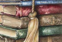 Bücher - Books / Buchrezensionen