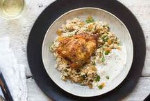 Chicken Recipes / Our favorite chicken recipes, all in one place! / by Plated