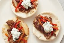 Beef Recipes / A round-up of our favorite beef recipes!