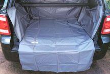 Чехлы в багажник автомобиля / Чехлы в багажник автомобиля - это очень удобно и практично! Представительство в Санкт-Петербурге.