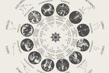 Zodiac Signs ☾