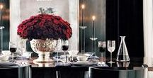 Luxury Chandeliers / Luxury chandeliers for a luxurious home decor!