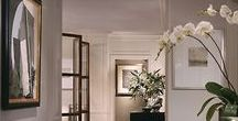 Lighting Ideas for Hallway / Find the most luxurious ideas to brighten up your hallway!