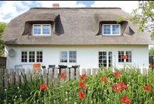 Reetdach-Ferienhäuser / Ein Sammlung unserer schönen reetgedeckten TUI Ferienhäuser. Die Unterkünfte bieten das besondere Extra eines romantischen Urlaubs.