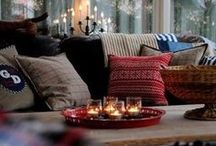 Add some hygge to your world... / Hygge is a Danish word that is hard to translate exactly into English but expresses the joy in enjoying a cosy feeling, creating a comfortable cosy feel to your home and enjoying small pleasures and the company of friends and family - come and find out more!