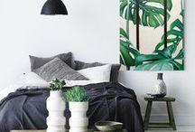 • интерьерная живопись • interior art •
