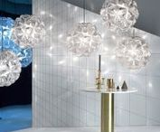Pendant Lamps by Tom Dixon